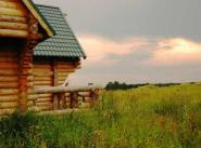 Коттеджный поселок Тополь